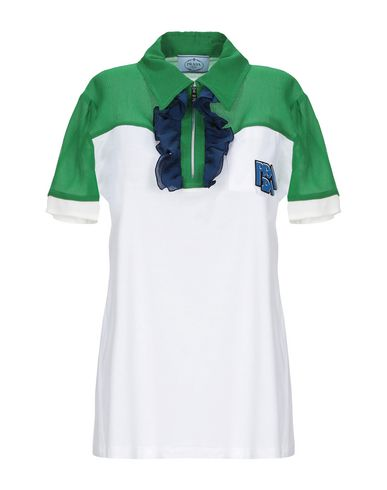 Prada Shirts Polo shirt