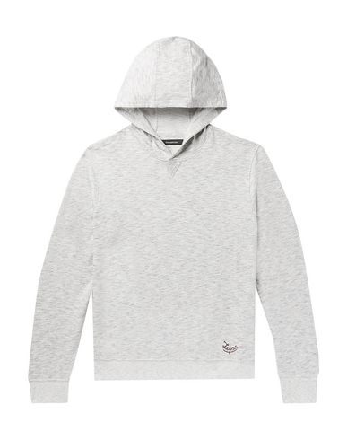 Ermenegildo Zegna T-shirts Hooded sweatshirt