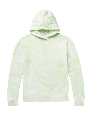 John Elliott T-shirts Hooded sweatshirt