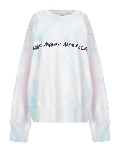 Mm6 Maison Margiela T-shirts Sweatshirt