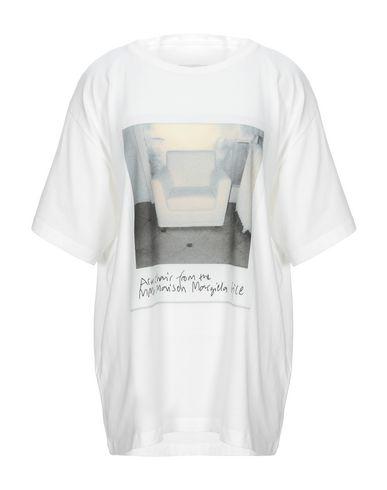 Mm6 Maison Margiela T-shirts T-shirt