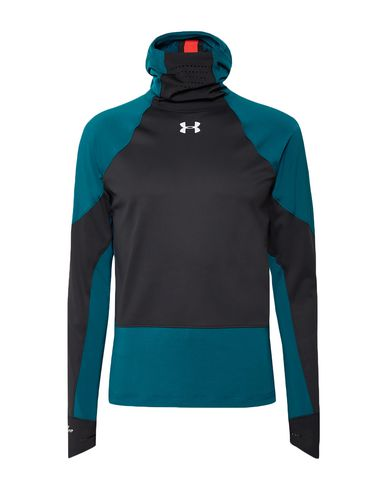 Under Armour T-Shirt In Black