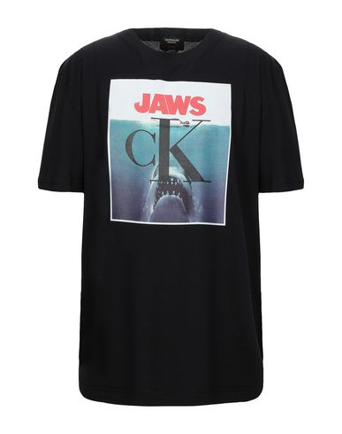 Calvin Klein 205w39nyc T-shirts T-shirt