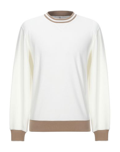 Brunello Cucinelli T-shirts Sweatshirt