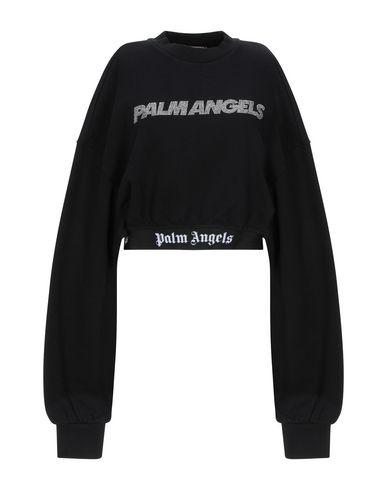 Palm Angels T-shirts Sweatshirt