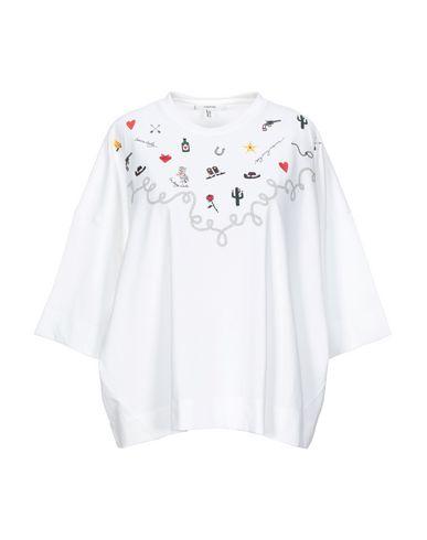 Ganni T-shirts T-shirt
