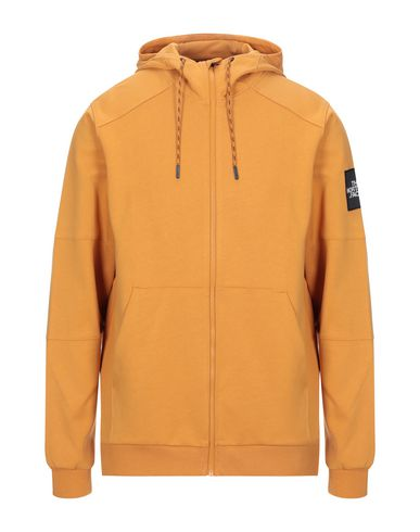 The North Face T-shirts Hooded sweatshirt