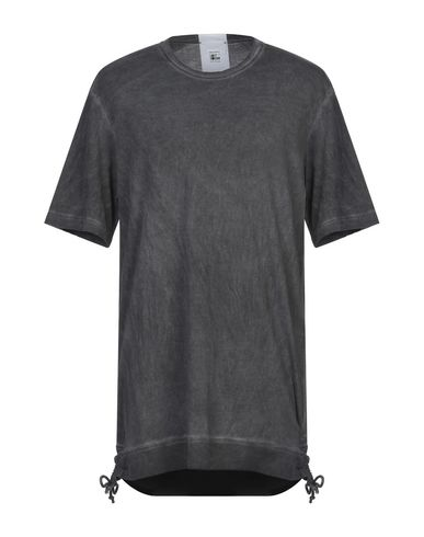 Lost & Found T-shirt In Grey