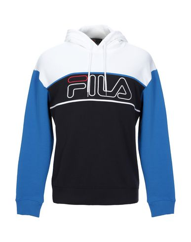 Fila T-shirts Hooded sweatshirt