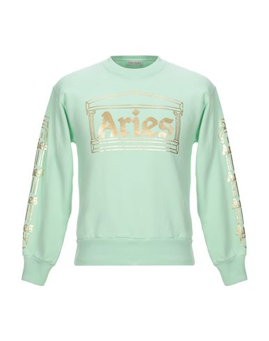 Aries Tops Sweatshirt