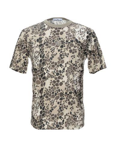 Stone Island T-shirts T-shirt