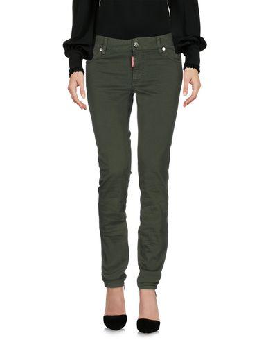 Dsquared2 Pantalon engros-pris outlet nettbutikk 90TkPuMeUp
