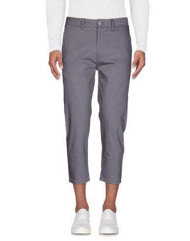 PUBLISH Denim Pants in Grey