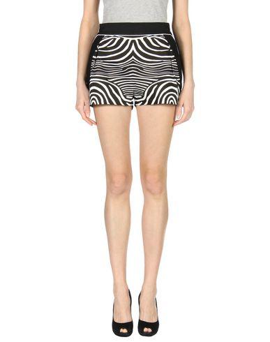 OHNE TITEL Shorts & Bermuda in Black