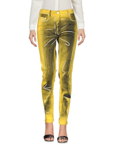 MOSCHINO COUTURE - Casual trouser