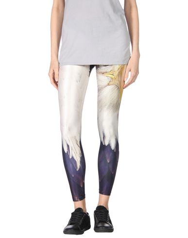 WE ARE HANDSOME Leggings in Ivory