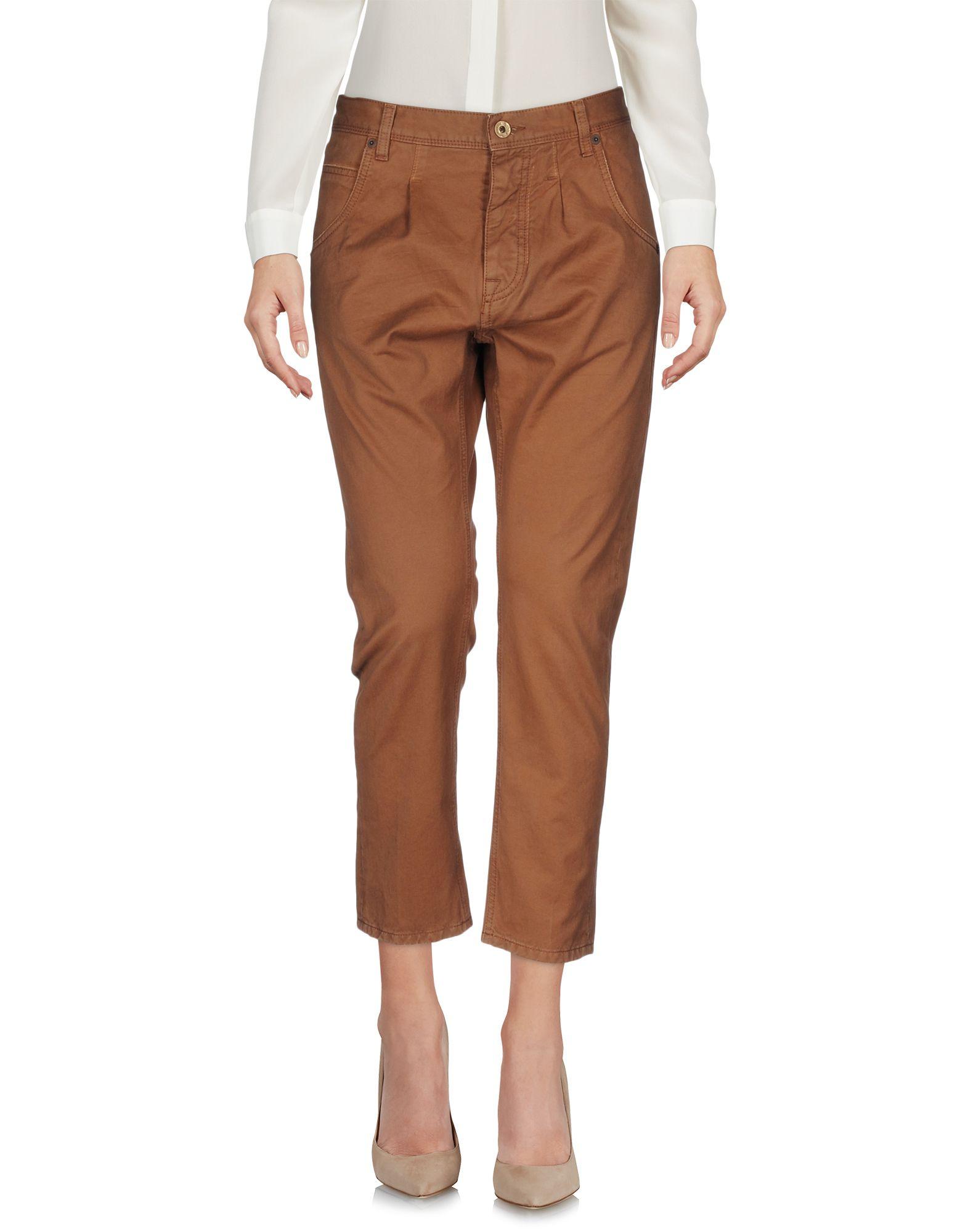 Pantalone Pantalone Pantalone Dritto Pence donna - 13005744OT b63