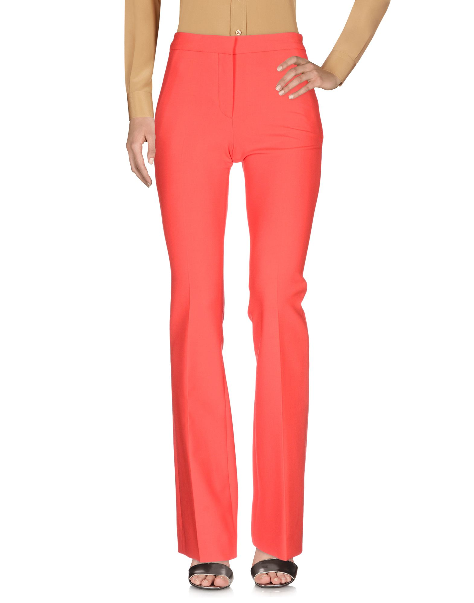 Pantalone Victoria, Victoria Beckham Donna - Acquista online su