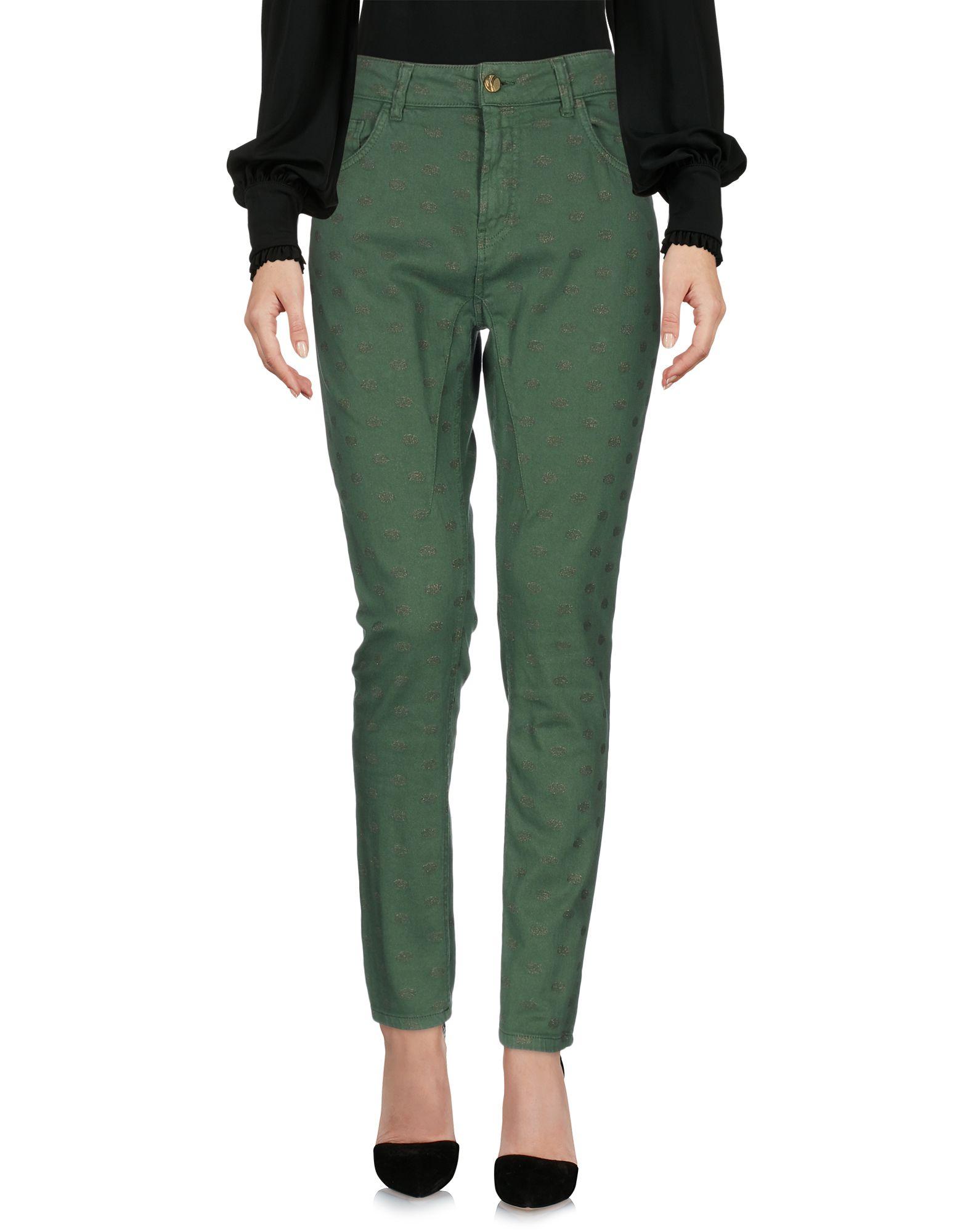 Pantalone Pantalone Pantalone Manila Grace Denim donna - 13006833TU 03a