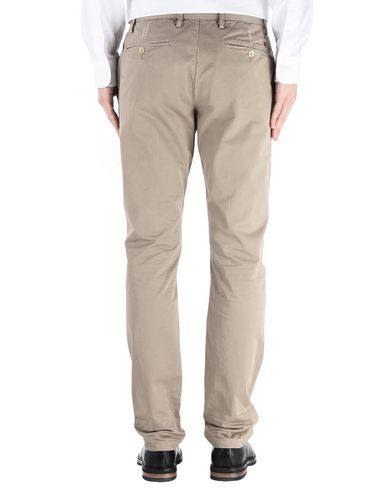TOMMY HILFIGER DENTON CHINO PLEATED TWILL DISTR PD Chinos
