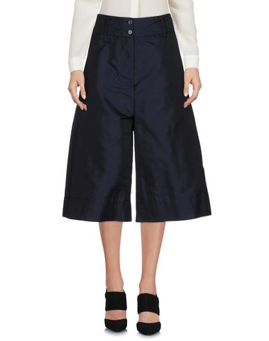 D-ROSS Pantalones tipo cropped y culotte