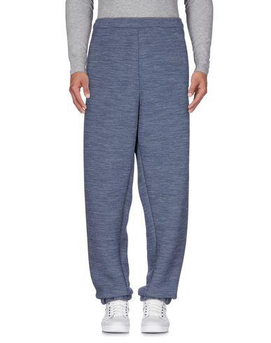 ASTRID ANDERSEN Casual Pants in Slate Blue
