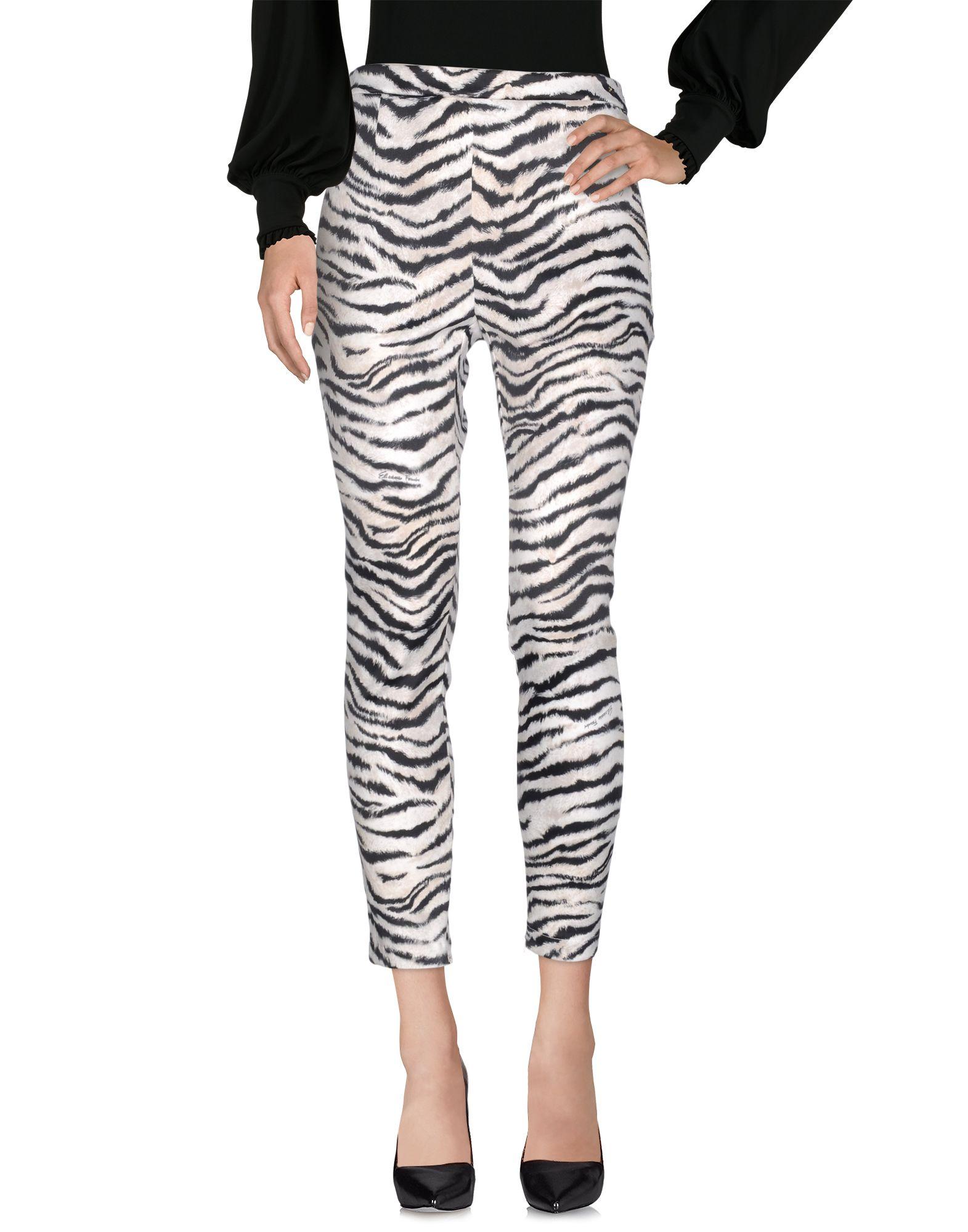 Pantalone Elisabetta Franchi Donna - Acquista online su