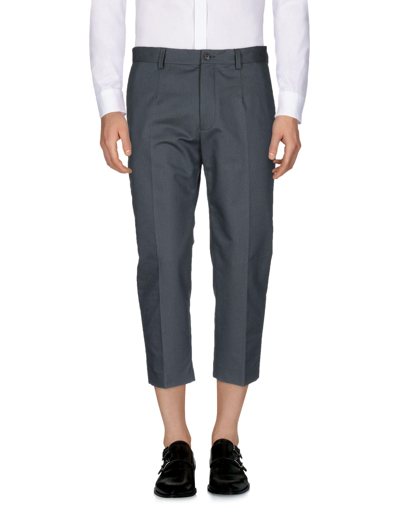Pantalone Classico Dolce & Gabbana Uomo 13010507NB - 13010507NB Uomo 18ec95