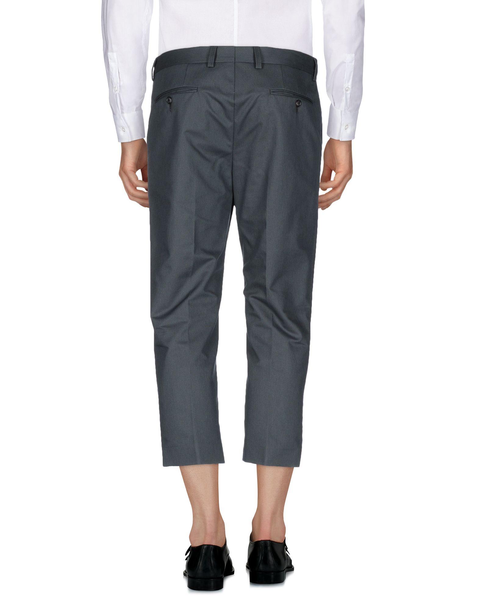 Pantalone Classico Dolce & Gabbana - Uomo - Gabbana 13010507NB 1e87e9