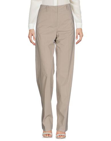 ARGONNE Casual Pants in Grey