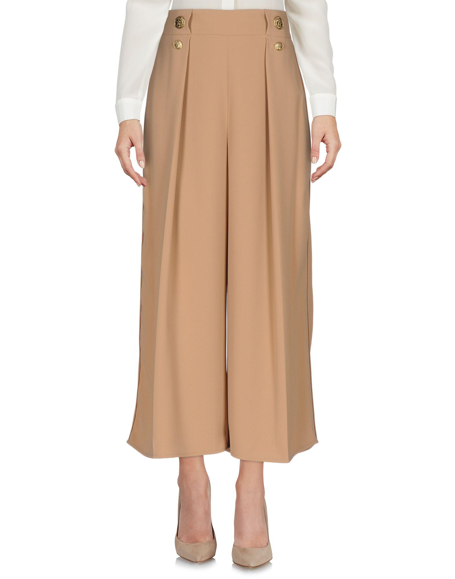Pantalone Elisabetta Franchi Donna - Acquista online su DlCil