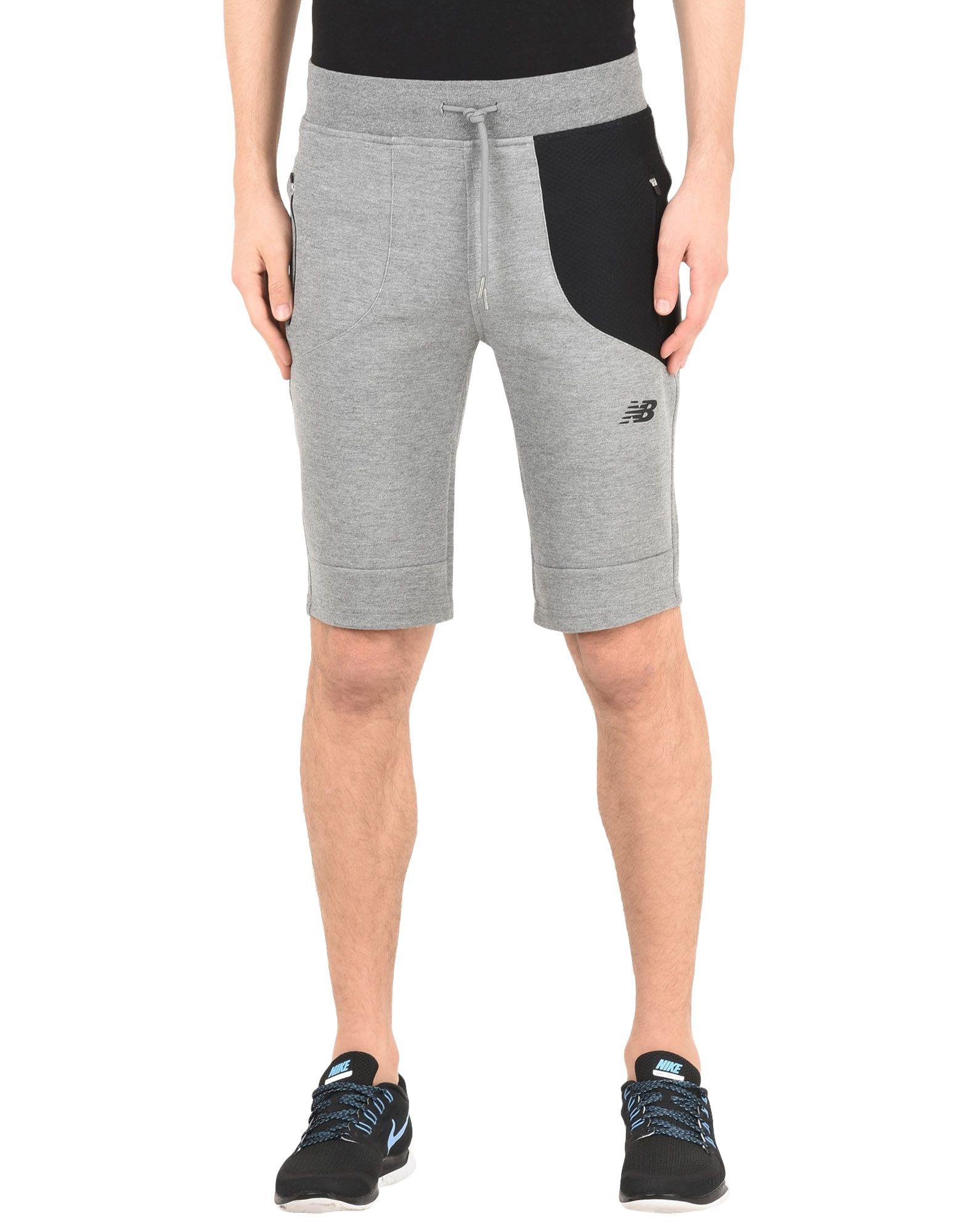 Pantalone Sportivo Nuovo Balance Sportech Short - Uomo 13011078ER - 13011078ER Uomo 722169