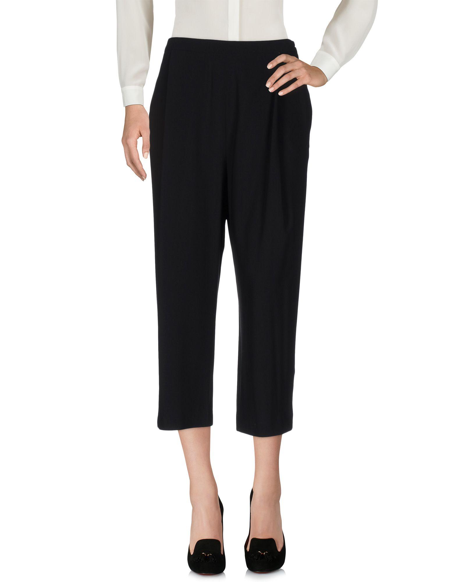 Pantalone Classico Armani Collezioni Donna - Acquista online su