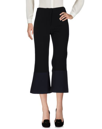 MERCHANT ARCHIVE Casual Pants in Black