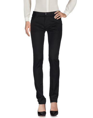 Casual Pants, Black