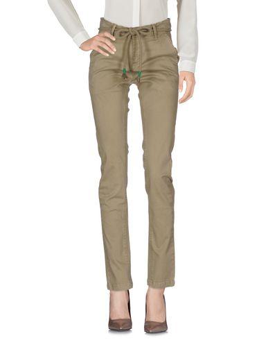 Yoox Mujer 13014218xe En Pantalones Pantalón Rumjungle xBO188