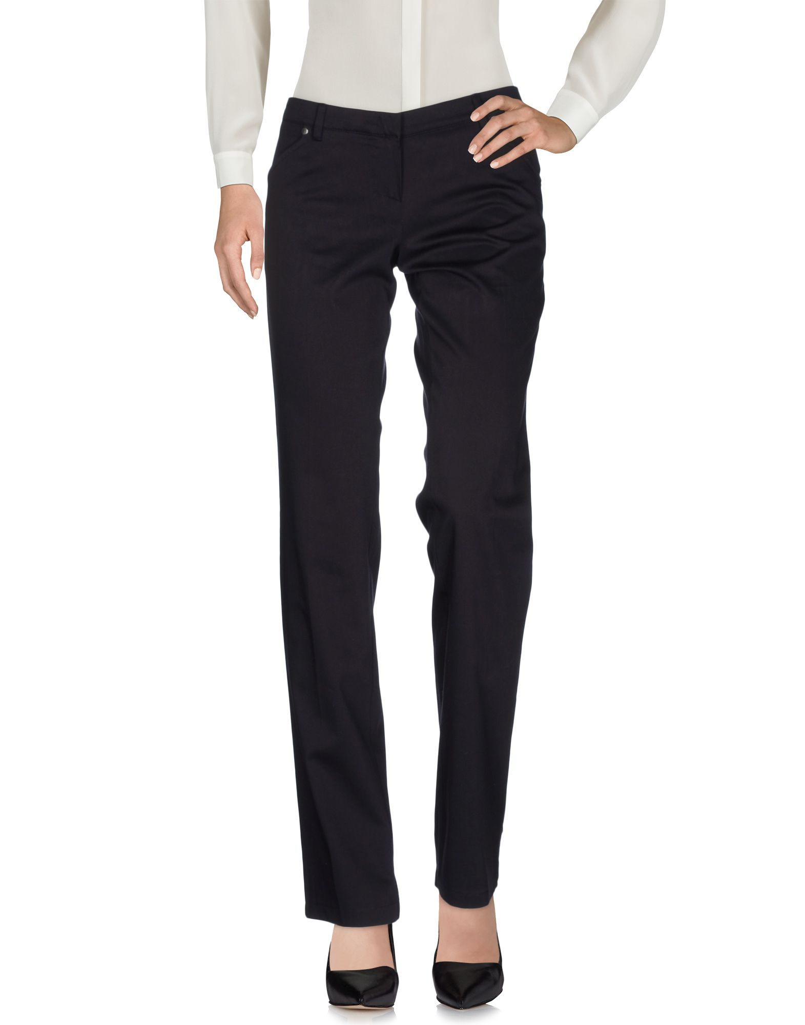 Pantalone Daniele Alessandrini damen - 13015952RF