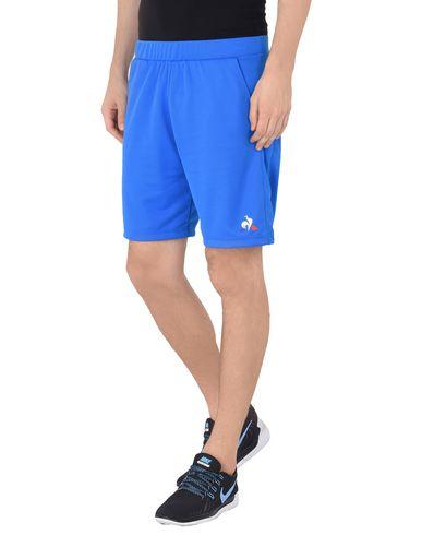 le coq sportif shorts