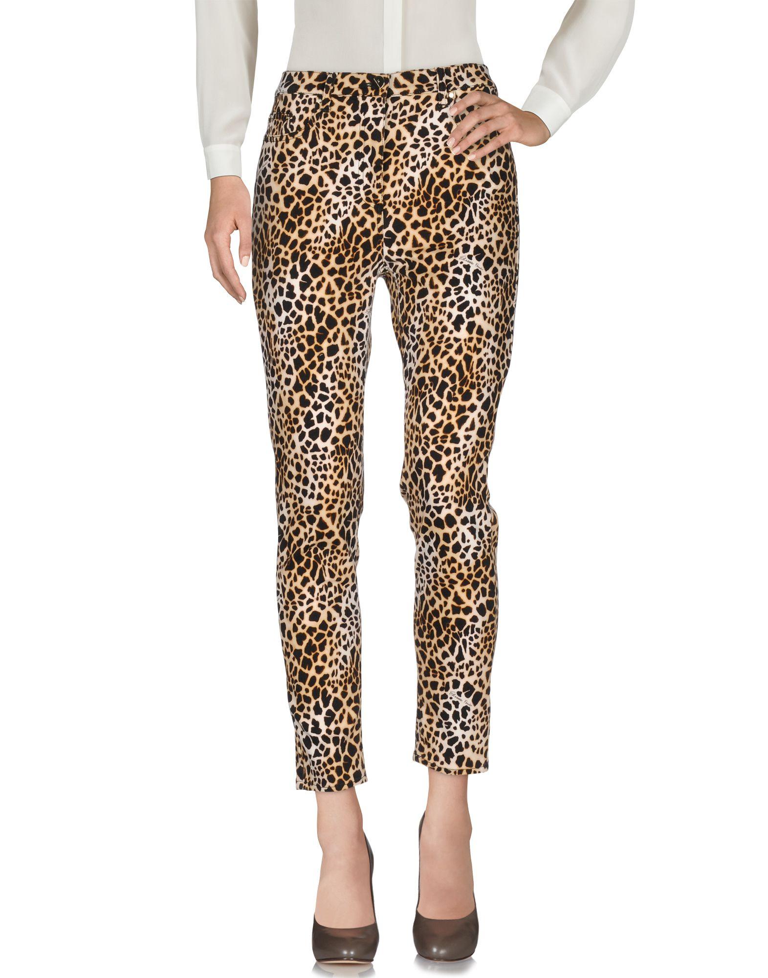 Pantalone Elisabetta Franchi Jeans Donna - Acquista online su wOHgVG