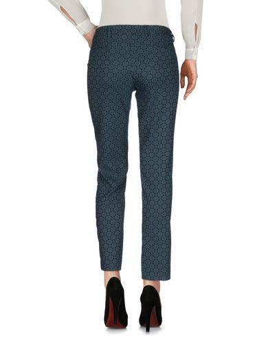 Gray Outlet Store Online HANITA Gerade geschnittene Hose Günstigen Preis Original Kaufen Sie billige Fälschung Clearance Visa Zahlung DCTE3