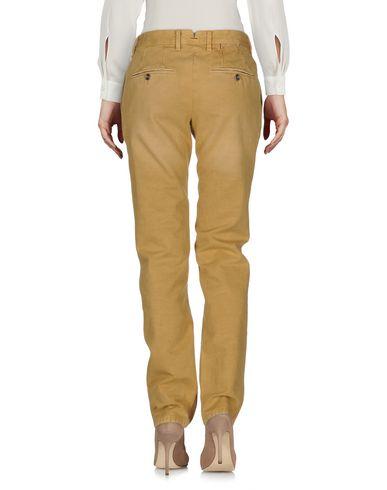 INCOTEX RED Gerade geschnittene Hose