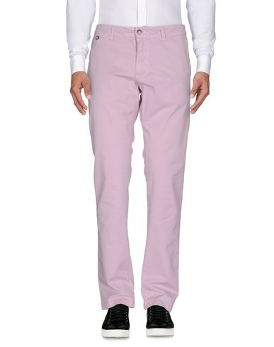 TROUSERS - Casual trousers Rar