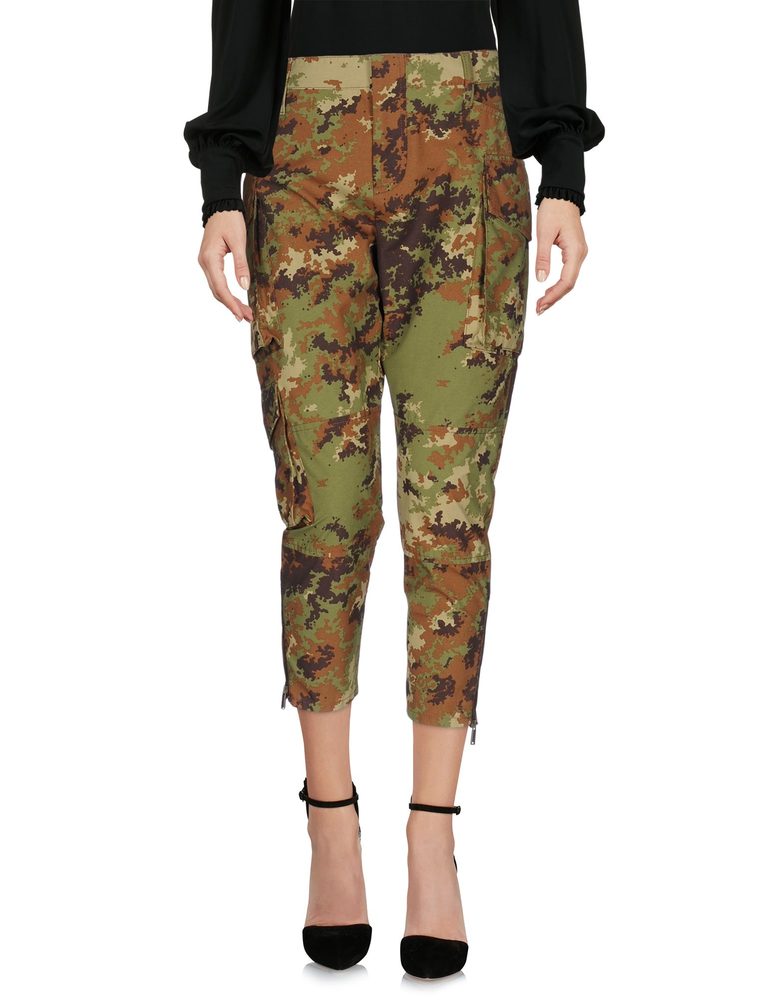 Pantalone Tapered Dsquared2 Donna - Acquista online su 8ecHVAx
