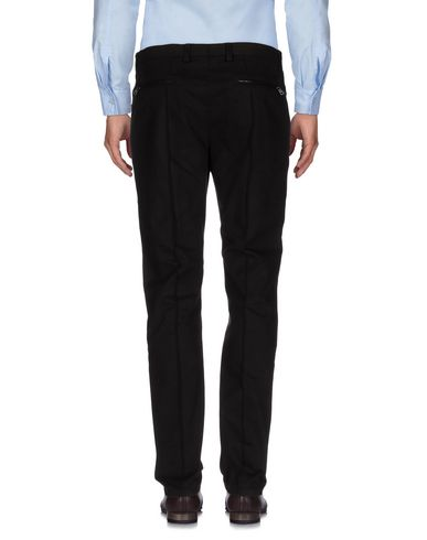 DOLCE & GABBANA Casual Trouser in Dark Brown