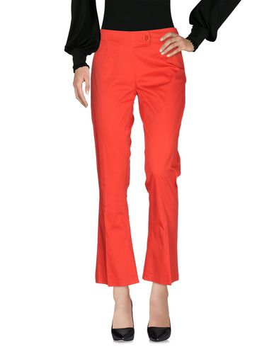 TROUSERS - Casual trousers Mary D'Aloia From China Free Shipping Low Price Buy Cheap Choice Cheap Discount Outlet Locations Online Free Shipping Websites ikhRzff