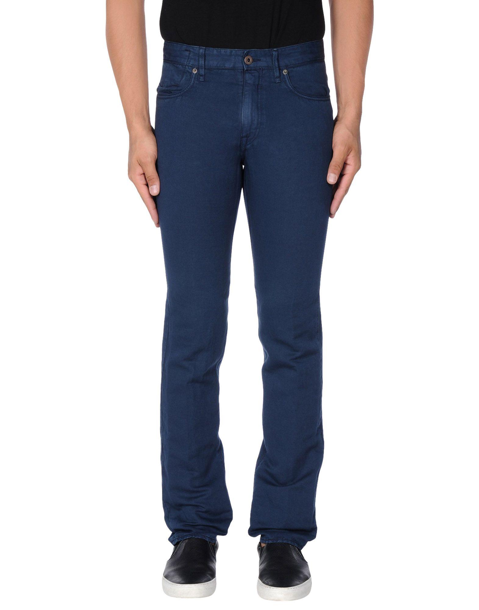 A buon mercato mercato buon Pantalone Incotex Uomo - 13023461HO 6ce96d
