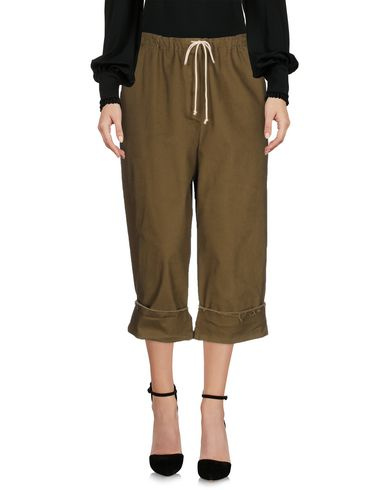 C.Y.H. CLAP YOUR HAND - Cropped trousers & culottes