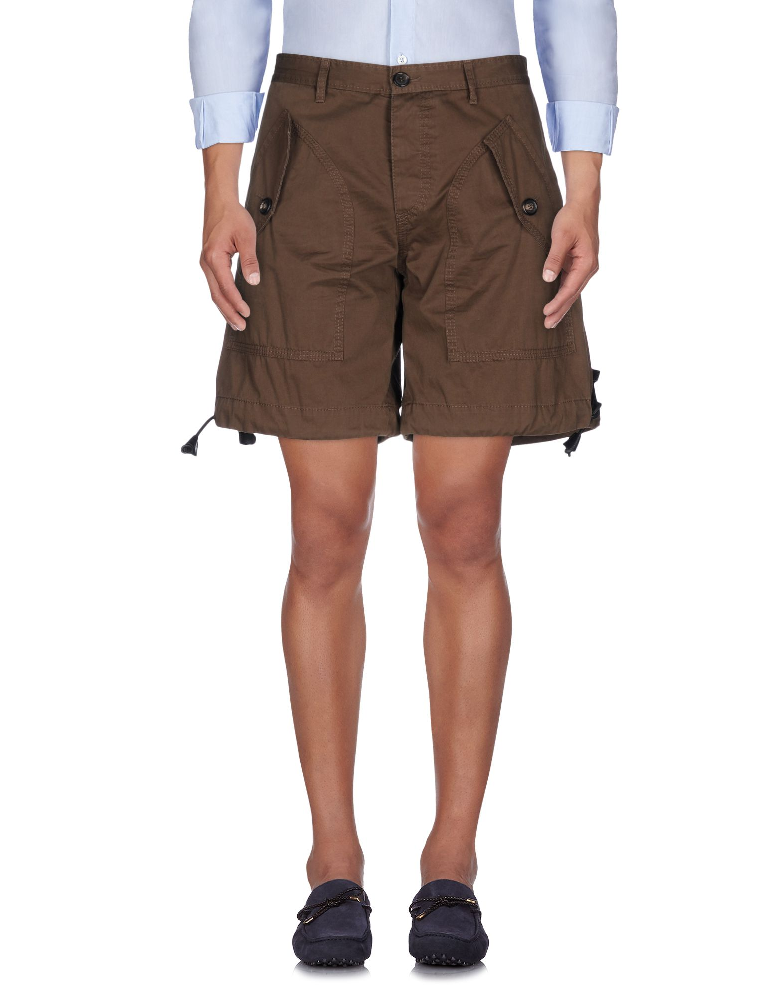 Shorts Dsquared2 Uomo - Acquista online su