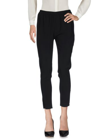 Pantalon Noir Stella Stella Mccartney Stella Mccartney Pantalon Mccartney Noir Pantalon zn4AzF8