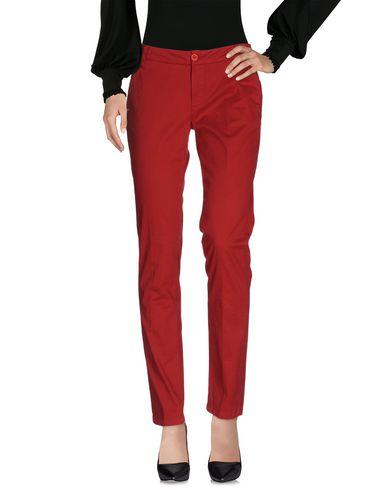 MANILA GRACE DENIM - Casual trouser